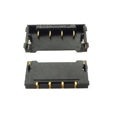 Conector de Batería iPhone 4
