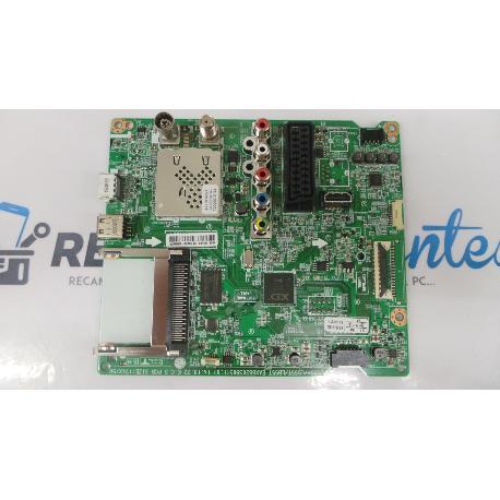 PLACA BASE TV LG 49LF540V-ZB EAX66203805(1.0)