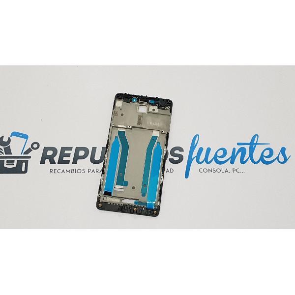 CARCASA FRONTAL DE LCD PARA XIAOMI REDMI 4 PRO / 4 PRIME