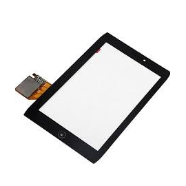 "Pantalla Tactil Original Acer Iconia TAB A100 7"" Negra"