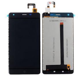PANTALLA LCD DISPLAY + TACTIL PARA ULEFONE POWER - NEGRA