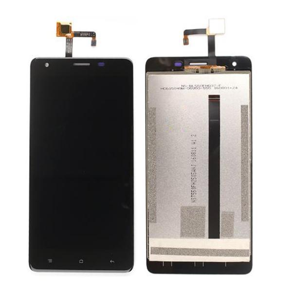 PANTALLA LCD DISPLAY + TACTIL PARA OUKITEL K6000 PRO - NEGRA