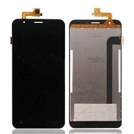 PANTALLA LCD DISPLAY + TACTIL PARA OUKITEL U7 PRO SMARTPHONE - NEGRA