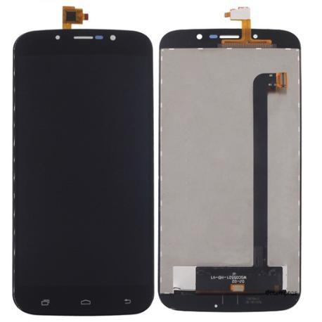 PANTALLA LCD DISPLAY + TACTIL PARA UMI ROME / ROMA - NEGRA