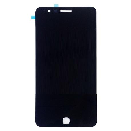 PANTALLA LCD DISPLAY + TACTIL PARA ALCATEL POP UP 6044 - NEGRA