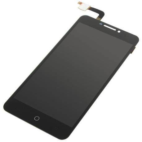 PANTALLA LCD DISPLAY + TACTIL PARA COOLPAD F2 8675 - NEGRA