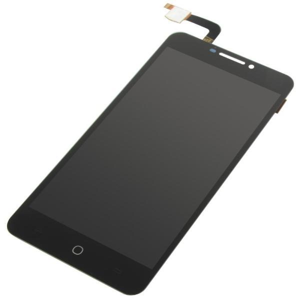 PANTALLA LCD DISPLAY + TACTIL PARA COOLPAD F2 8675 - NEGRA