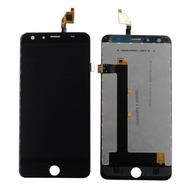 PANTALLA LCD DISPLAY + TACTIL PARA ULEFONE BE TOUCH 2 / 3 - NEGRA