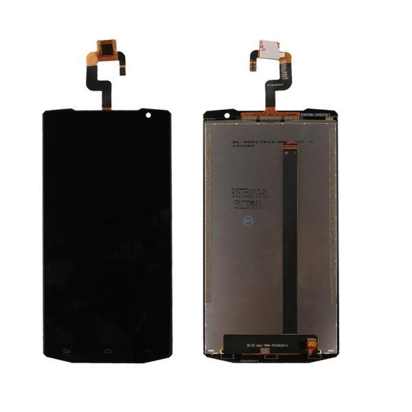 PANTALLA LCD DISPLAY + TACTIL PARA OUKITEL K1000 - NEGRA