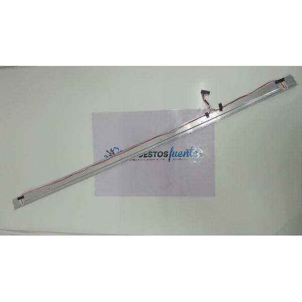 BARRA DE LED TV SONY KDL-50W805B 74.50T21.001-1-DX1 308S3B 309S3B