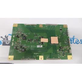 PLACA T-CON BOARD TV SONY KD-65X8505B 6870C-0466C
