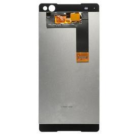 PANTALLA TACTIL + LCD DISPLAY PARA SONY XPERIA C5 ULTRA E5506, E5553, DUAL E5533, E5563 - NEGRA