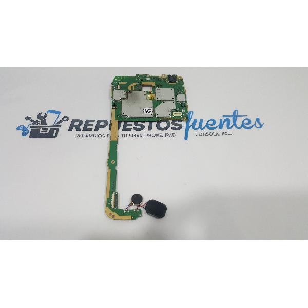 PLACA BASE ORIGINAL PARA ALCATEL PIXI 4 (6) 8050D - RECUPERADA