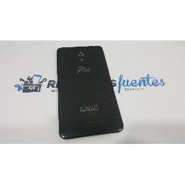 CARCASA TRASERA ORIGINAL PARA ALCATEL PIXI 4 (6) 8050D - RECUPERADA