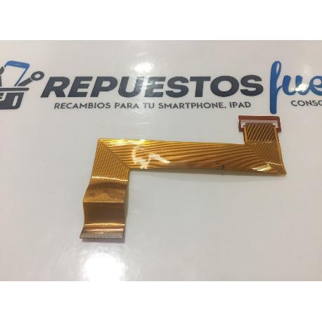 FLEX DE LCD DISPLAY ORIGINAL PARA TABLET PHOENIX CASIATAB 9D - RECUPERADO