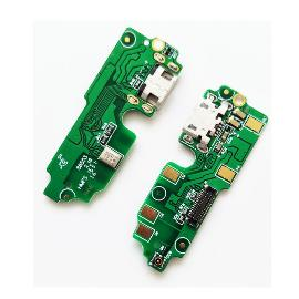 MODULO CONECTOR DE CARGA MICRO USB Y MICROFONO PARA XIAOMI REDMI 4 PRO