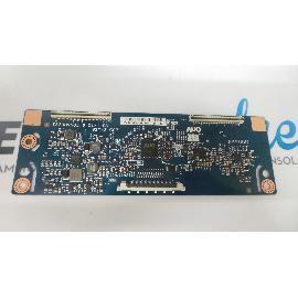 PLACA T-CON BOARD TV LG 32LF5800-ZA T320HVN05.6 CTRL BD 32T42-C07