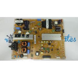 FUENTE DE ALIMENTACIÓN POWER SUPPLY TV LG 49UF8507-ZB EAX663065O1 (1.9)
