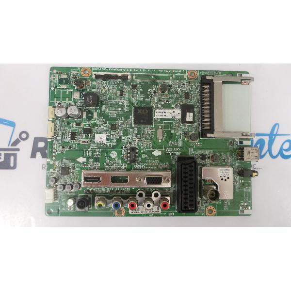 PLACA BASE MAIN BOARD TV LG 24MT47D-PZ EAX66226302(1.2)