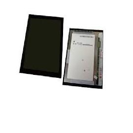 Pantalla Lcd + Tactil Original Acer Iconia W500 Negra