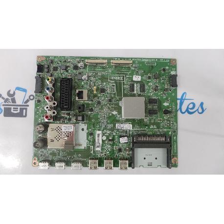 PLACA BASE MAIN BOARD PARA LG 42LF652V-ZA EAX66207203(1.0) EBT63857102