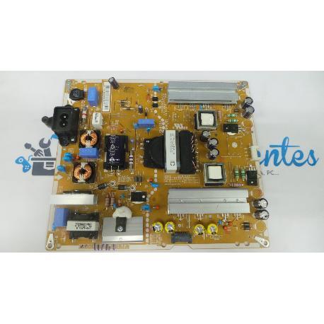 FUENTE DE ALIMENTACION TV LG 43UF6407-ZA EAX66472001(1.5)