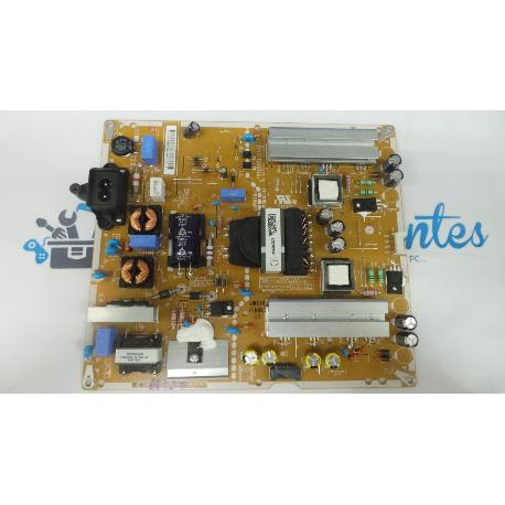 FUENTE DE ALIMENTACIÓN POWER SUPPLY TV LG 43UF6407-ZA EAX66472001(1.4)