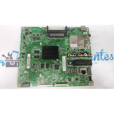 PLACA BASE MAIN BOARD TV LG 43UF6407-ZA EAX66485503(1.0)