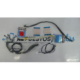 SET DE CABLES TV LG 42LB5700-ZB