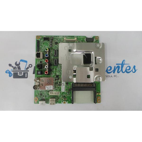 PLACA BASE MAIN BOARD TV LG 65UH625V-ZA EAX66882503(1.0)