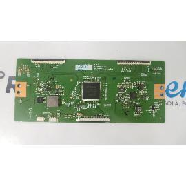 MODULO T-CON BOARD TV LF 65UH625V-ZA 6870C-0600A