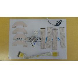 SET DE CABLES TV LG 65UH625V-ZA