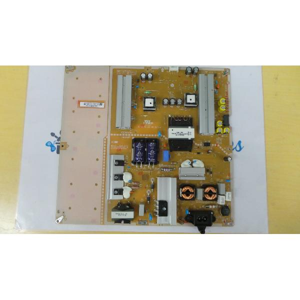 FUENTE DE ALIMENTACIÓN POWER SUPPLY TV LG 65UH600V-ZA EAX66510701(1.6)