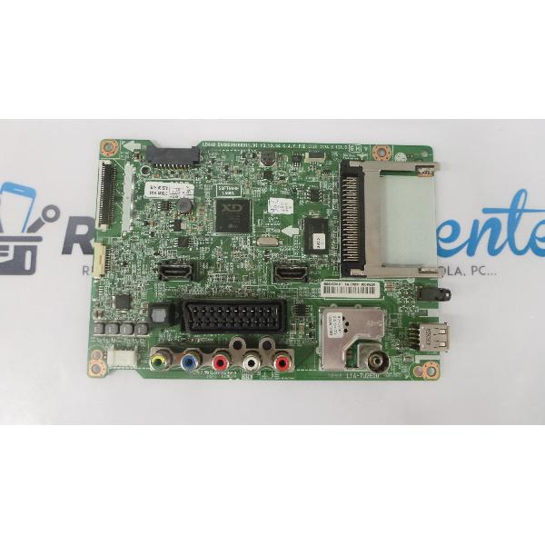 PLACA BASE MAIN AV TV LG 42LB5500 PCB EAX65361503 (1.0)