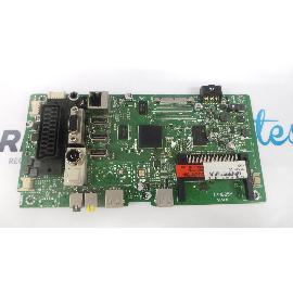 PLACA BASE MAIN BOARD TV QILIVE Q.1306 17MB95M (3 HDMI)