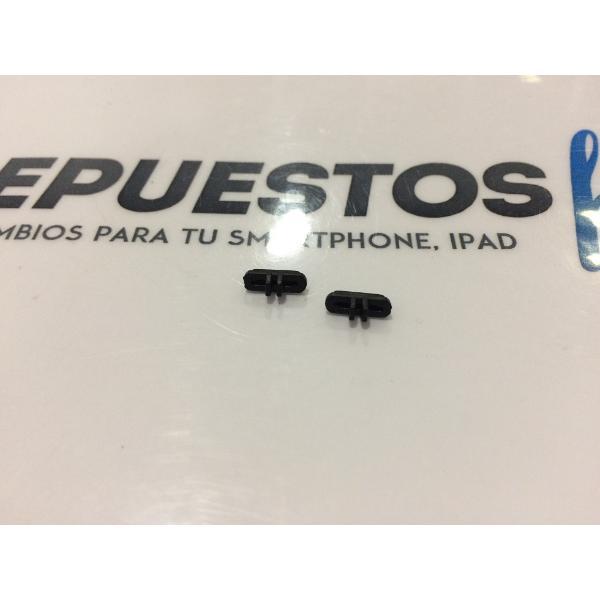 SET DE BOTONES ORIGINAL PARA TABLET WOXTER SX220 - RECUPERADO
