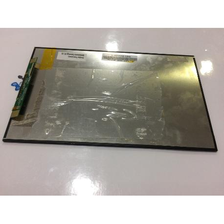 PANTALLA LCD DISPLAY ORIGINAL PARA TABLET QILIVE Q.4 MY16QF2  - RECUPERADA