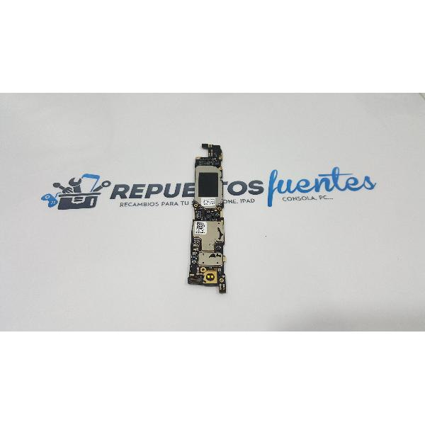 PLACA BASE ORIGINAL PARA ALCATEL IDOL 4 6055 - RECUPERADA