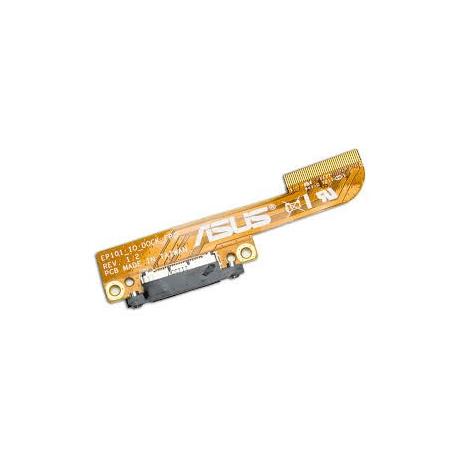 Flex conector de carga Asus TF101