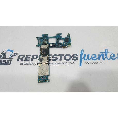 PLACA BASE ORIGINAL PARA SAMSUNG GALAXY NOTE EDGE N915F N915 - RECUPERADA