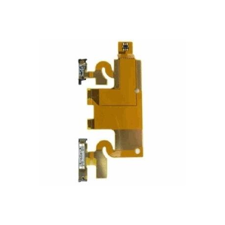 Flex Antena Original Sony Xperia Z1 L39H C6902 C6903