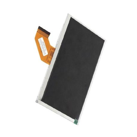 PANTALLA LCD DISPLAY PARA WOLDER MITAB COLORS 7 PULGADAS - RECUPERADA