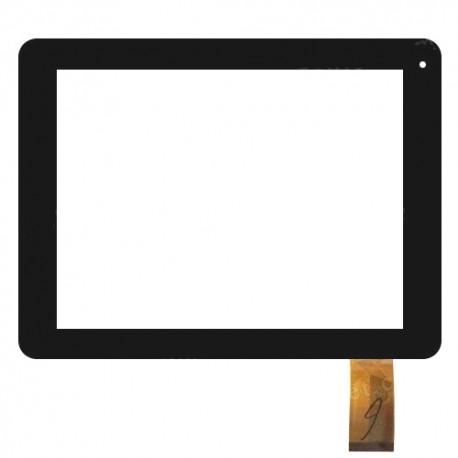 "PANTALLA TACTIL UNIVERSAL TABLET CHINA 8.7"" SUNSTECH TAB87DCBT NEGRA"