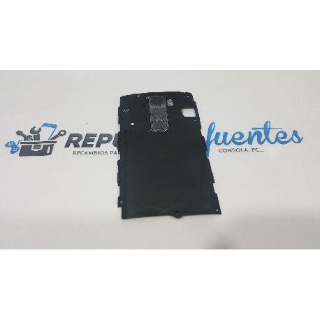 CARCASA INTERMEDIA ORIGINAL PARA LG H955 G FLEX 2 - RECUPERADA