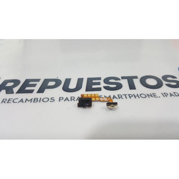 FLEX SENSOR PROXIMIDAD + INFRAROJOS ORIGINAL PARA LG H960A V10