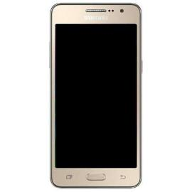 PANTALLA LCD DISPLAY + TACTIL PARA GALAXY GRAND PRIME VE G531F - ORO - RECUPERADA