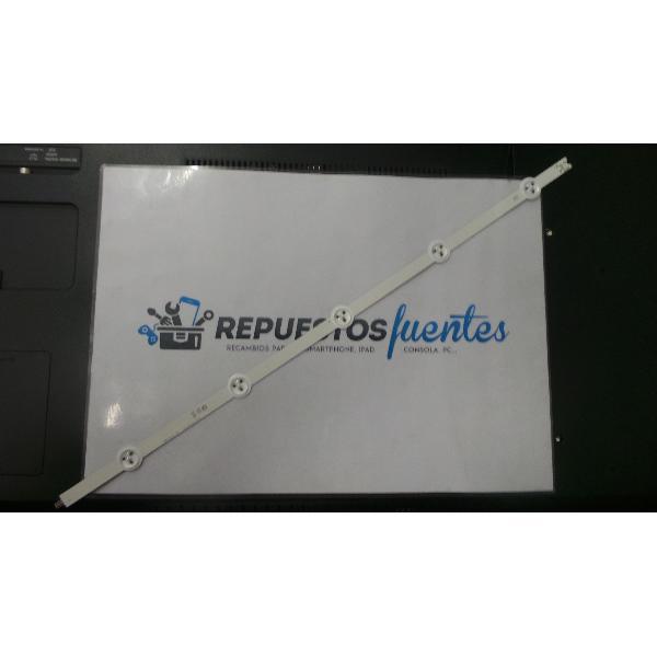 "TIRA DE LED TV PHILIPS 55PFH52009/88 55"" V14 DRT REV0.0 1 R1-TYPE"
