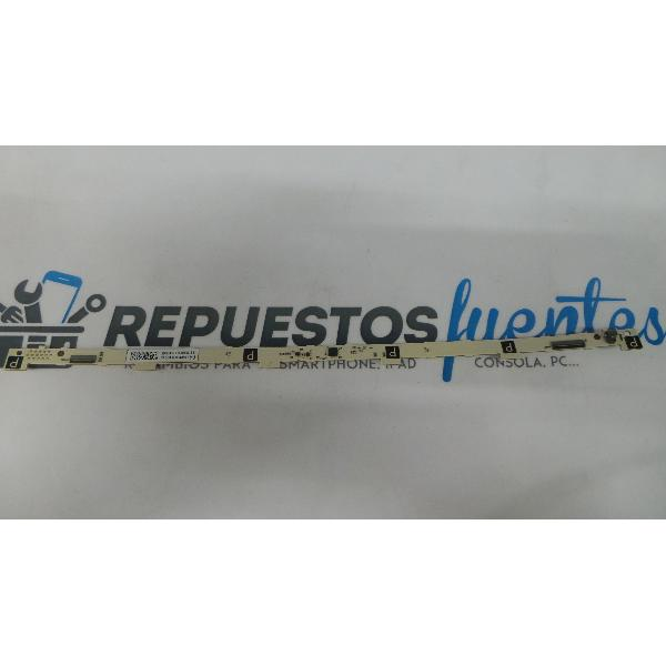 AMBILIGHT TV PHILIPS 55PFH5209/88 715RLPCB0000000173 A