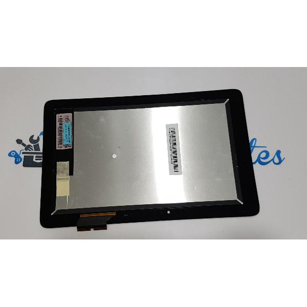 PANTALLA LCD DISPLAY + TACTIL PARA ASUS TRANSFORMER BOOK T100HA, T100HA-C4-GR - NEGRA