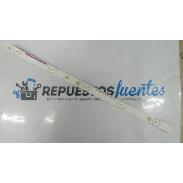 TIRA DE LED TV PHILIPS 50PUH6400/88 500TT67 V2 L
